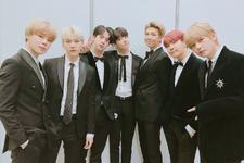 BTS Official Twitter Jan 11, 2018 (2)