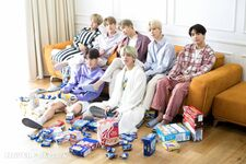 BTS Naver x Dispatch Mar 2019 (4)