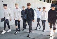 BTS Puma Bog Sock (3)