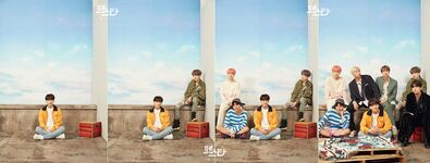 Family Portrait BTS Festa 2019 (66)