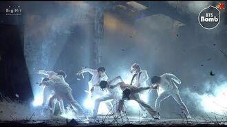 BANGTAN BOMB 'Black Swan' Stage CAM (BTS focus) @200227 M COUNTDOWN - BTS (방탄소년단)