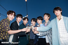 BTS Naver x Dispatch June 2018 (3)