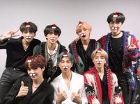 BTS Official Twitter Dec 25, 2018 (1)