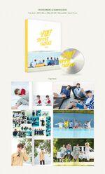 BTS Summer Package 2017 (3)