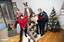 BTS X Dispatch Dec 2019