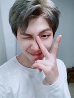 RM Twitter Jan 14, 2018 (2)
