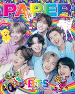 BTS Paper Break The Internet 2019 (1)