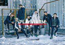 BTS Puma 2015 (1)