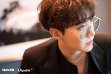J-Hope Naver x Dispatch May 2019 2