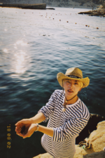 Jimin- Happy Birthday Jin 2018 (2)