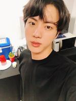Jin Twitter Dec 8, 2017 (2)