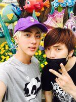 Jin Twitter June 21, 2016 (2)