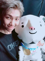 RM Twitter Dec 25, 2017 (2)