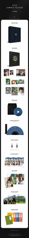 BTS Summer Package 2019 (1)