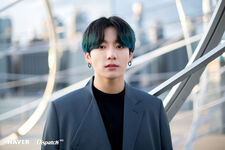 Jungkook BTS x Dispatch March 2020 (3)