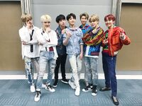BTS Twitter Japan Dec 22, 2017 (2)