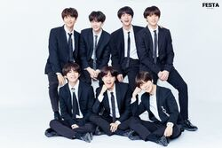 Family Portrait BTS Festa 2018 (6)
