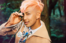 Rap Monster TMBMIL P2 Blue2