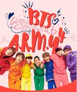 BTS Army Fanclub