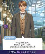 BUS Jungkook PC 2