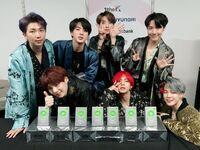 BTS Official Twitter Dec 1, 2018 (1)