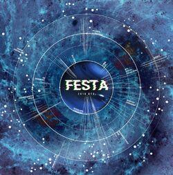 BTS Festa 2018 Timetable