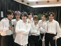 BTS Official Twitter June 16, 2019 1