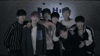 BTS in NAVER STAR CAST 방탄소년단의 복불복 Teaser – 일곱명의 승부사가 떴다!