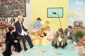 Family Portrait BTS Festa 2019 (64)