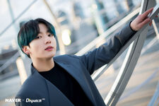 Jungkook BTS x Dispatch March 2020 (4)