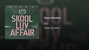 Spine Breaker