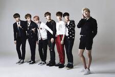 2015 BTS Festa Family Pic 22