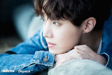 J-Hope Naver x Dispatch May 2018 (5)