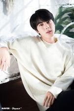 Jin Naver x Dispatch Dec 2018 (8)