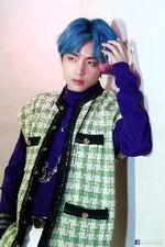 V Map of the Soul Persona Shoot (3)