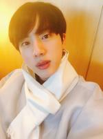 Jin Twitter Nov 28, 2017 (2)