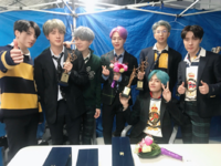 BTS Official Twitter Jan 15, 2019 (1)