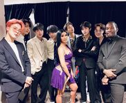 BTS Twitter May 2, 2019 5