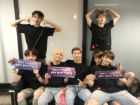 BTS Official Twitter Sep 10, 2018 (1)