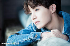 J-Hope Naver x Dispatch May 2018 (6)