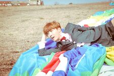 J-Hope Young Forever Shoot (1)