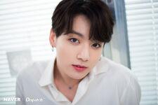 Jungkook Boy With Luv Shoot (3)