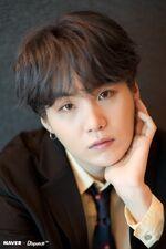 Suga Naver x Dispatch May 2019 1