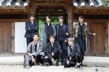 BTS Happy Chuseok 2019
