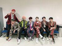 BTS Official Twitter Sep 1, 2018 (1)
