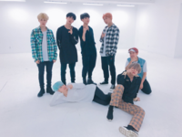 BTS Official Twitter September 24, 2017