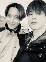 Jimin and J-Hope Twitter Feb 18, 2020 (3)