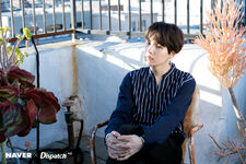 Suga Naver x Dispatch June 2018 (2)