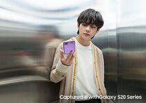 V Samsung Galaxy S20 Series (2)