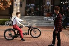WOH MV Shooting 10